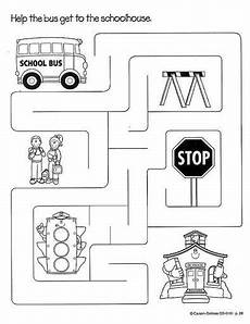 transportation safety worksheets 15235 fall lina bibiloni λευκώματα iστού picasa transportation preschool transportation