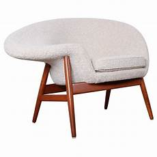 quot fried egg quot chair by hans at 1stdibs