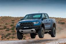 ford ranger raptor 6 things we about the new ford ranger raptor