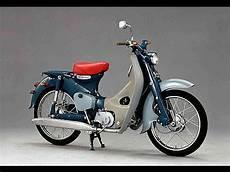 honda cub honda cub 50 c100 1960s