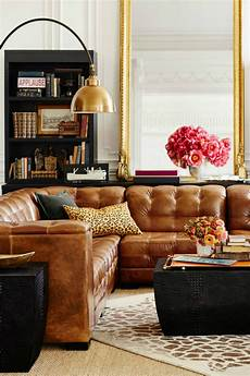 Home Decor Ideas With Brown Couches by 5 Living Room Ideas Make It More Inviting And Welcoming