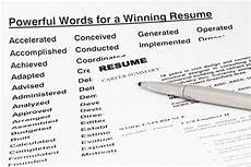 overused resume buzzwords in accounting pridestaff financial