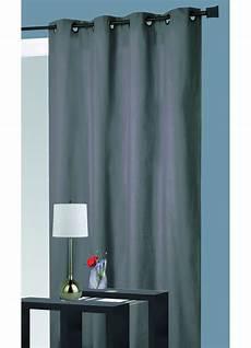 rideau thermique achat vente rideau rideau isolant thermique gris p 233 trole perle noir