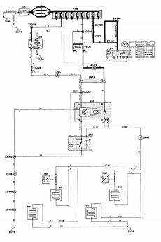 wiring diagram volvo v70 1998 volvo v70 1998 1999 wiring diagrams heated seats carknowledge