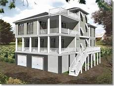 inverted beach house plans 5 bedroom 5 bath beach house plan alp 037b allplans com