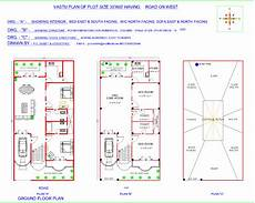north west facing house vastu plan residential vastu plans indian vastu plans