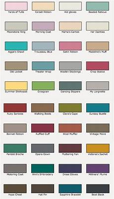easy rustoleum chalk paint colour chart for rustoleum chalked paint color chart awesome