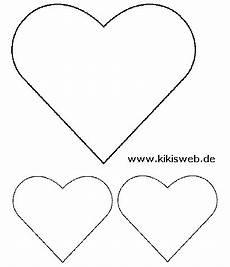 Vorlagen Herzen Malvorlagen Selber Machen Vorlage Herzen Herz Vorlage Herzschablone Herz Basteln