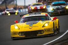 For Chevrolet And Ford The Road To Le Mans Motor Trend