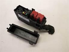 2007 saab 9 3 fuse box location saab 9 3 12788777 secondary fuse box on battery tray 03 04 05 06 07 auto