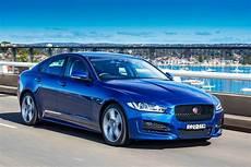 2016 jaguar xe review caradvice