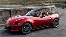 Drive Co Uk Updated 2019 Mazda Mx 5 No Excuse Needed