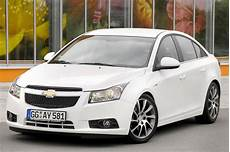 Chevrolet Cruze Tuning Styling From Irmscher