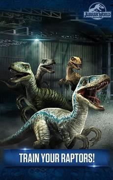 Jurassic World Malvorlagen Apk Jurassic World The Apk Free Simulation