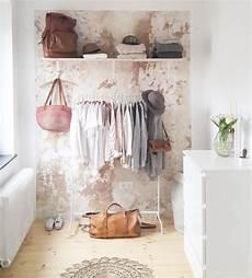 Kleiderstange Begehbarer Kleiderschrank - offener kleiderschrank foto altbremerhausmomente