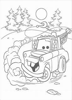 Malvorlagen Auto Cars Cars Coloring Pages