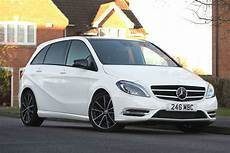 Mercedes B Class 2012 Car Review Honest