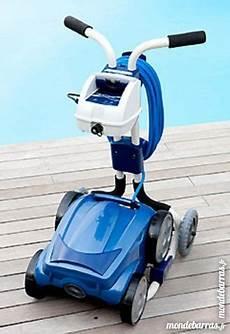 robot piscine zodiac vortex 3 occasion