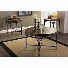 Antique Bronze Coffee Table