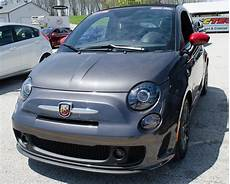2014 Fiat 500 Abarth Cabrio Open Top Excitement