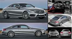 C Klasse Coupe 2017 - mercedes c class coupe 2017 pictures information