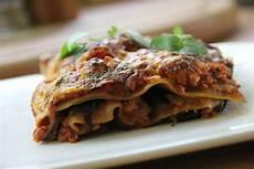 vegetarische lasagne mit auberginen schwene chefkoch de
