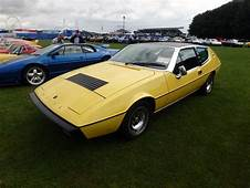 1979 Lotus Elite  Hagerty – Classic Car Price Guide