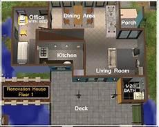 sims 2 house floor plans the 23 best sims 2 floor plans home building plans 26823