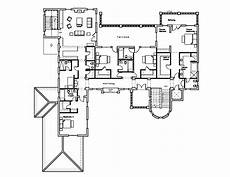 spanish colonial revival house plans spanish colonial architecture floor plans house plans