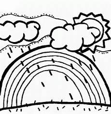Ausmalbild Regenbogen Kostenlos Malvorlagen Zum Drucken Ausmalbild Regenbogen Kostenlos 3