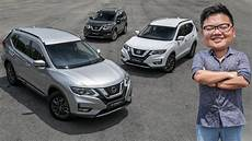 nissan x trail facelift look 2019 nissan x trail facelift range in malaysia