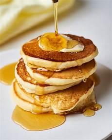easy homemade pancakes recipe kitchn