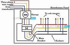 3 phase ac voltage electrical wiring diagrams fuse box and wiring diagram