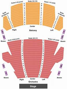 grand opera house seating plan grand opera house seating chart maps macon