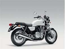 honda motorrad modelle 2014 honda cb1100ex review