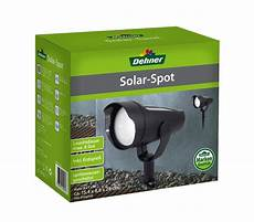 solar spot garten dehner solar spot dehner