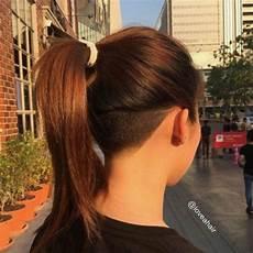 best undercut hairstyles for women