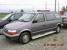 all car manuals free 1992 dodge grand caravan lane departure warning 1992 dodge caravan pictures cargurus