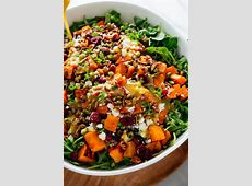 wild rice salad with curry dressing_image