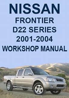 free car manuals to download 2001 nissan frontier seat position control nissan frontier d22 series 2001 2004 workshop manual car manuals direct