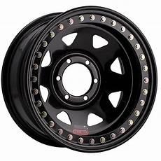 steel beadlock beadlock wheels road heavy duty wheels