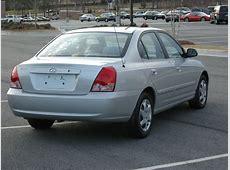 2004 Hyundai Elantra   Autos Gallery