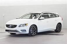 New 2018 Volvo V60 Dynamic Station Wagon 1v8169 Ken