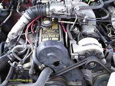 how does a cars engine work 1986 mercury capri auto manual purchase used 1986 mercury cougar xr7 with fuel injected turbo engine in saint charles missouri