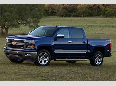 Used 2014 Chevrolet Silverado 1500 for sale   Pricing