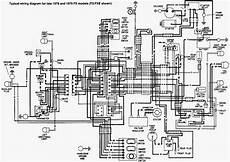 1989 harley davidson wiring diagram online wiring diagram