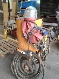 machine a sabler sableuse 200 litres acf acf 224 2300 77230 thieux