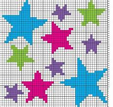 free cross stitch patterns stars star crosstitch pattern tapestry crochet cross stitch embroidery cross stitch
