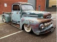 ford f100 pickup 1950 patina rat rod air ride show car pinterest rats ford and cars