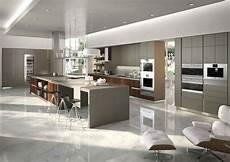 cuisine italienne moderne cuisine de design italien en 34 id 233 es par les top marques